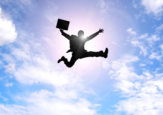 その日に仕事を獲った。すごい新人の営業法とは?